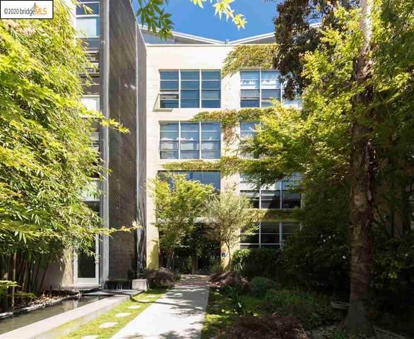 1500 Park Ave #318, Emeryville, CA 94608 (#40916494) :: The Grubb Company