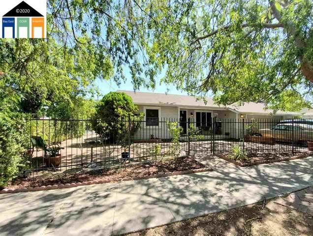 890 N M St, Livermore, CA 94551 (#40916536) :: J. Rockcliff Realtors
