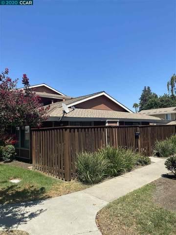 2027 Olivera Rd A, Concord, CA 94520 (#40916543) :: The Grubb Company