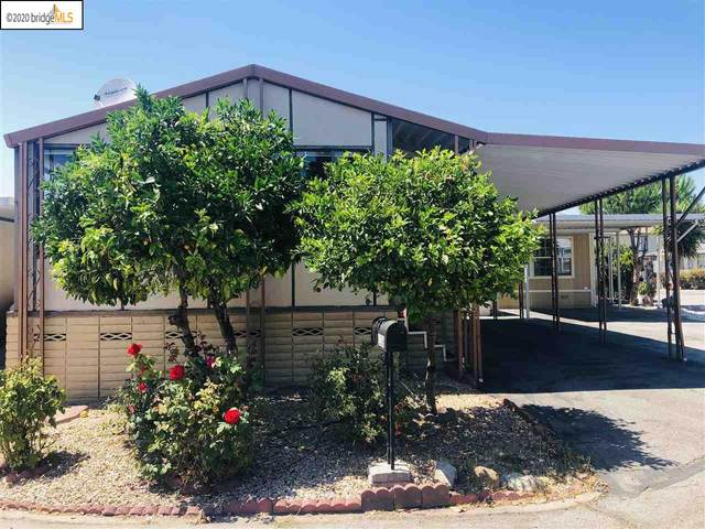 60 Wilson Way, Milpitas, CA 95035 (#40916557) :: Realty World Property Network