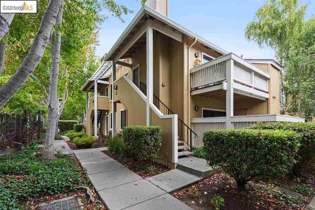 63 Schooner Ct, Richmond, CA 94804 (#40916562) :: The Grubb Company