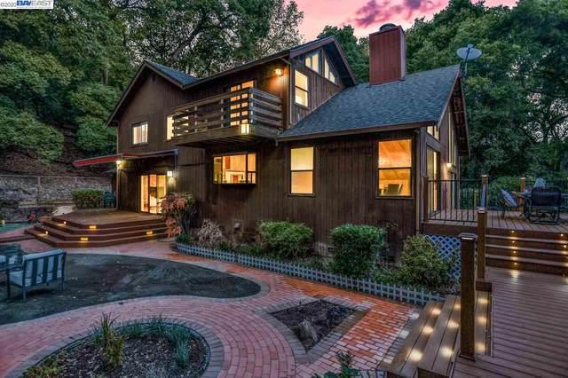 9044 Longview Dr, Pleasanton, CA 94588 (#40916563) :: Blue Line Property Group