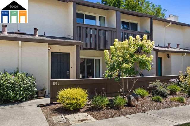 1840 Pomar Way, Walnut Creek, CA 94598 (#40916584) :: J. Rockcliff Realtors