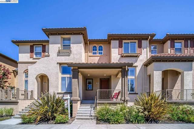 2484 Millstream Ln, San Ramon, CA 94582 (#40916592) :: J. Rockcliff Realtors