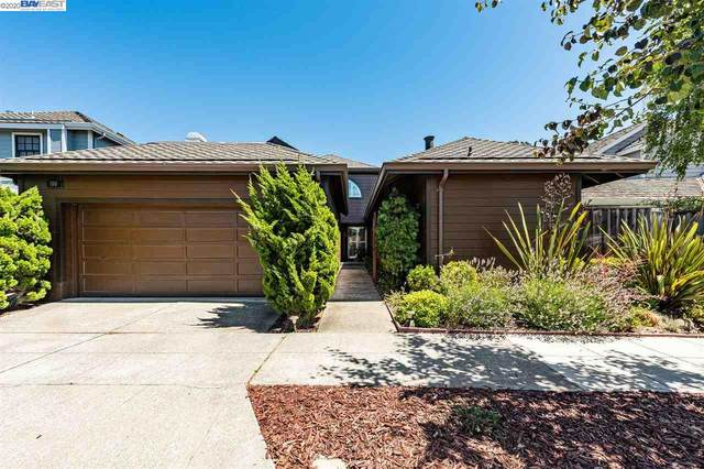 160 Cumberland Way, Alameda, CA 94502 (#40916612) :: The Grubb Company