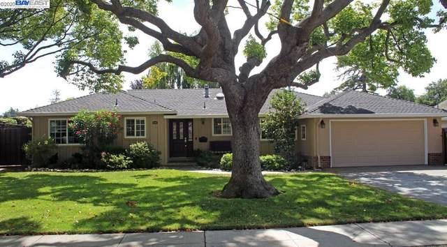 4718 Norris Rd, Fremont, CA 94536 (#40916631) :: J. Rockcliff Realtors