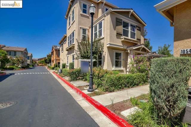 1042 Old Oak Ln, Hayward, CA 94541 (#40916637) :: The Grubb Company