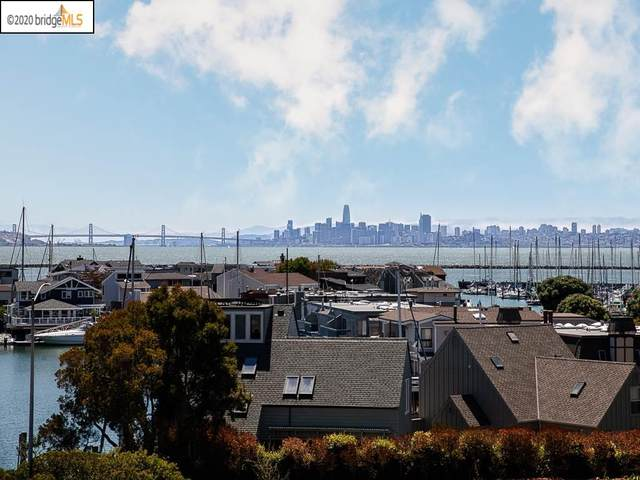 1300 Quarry Ct #304, Richmond, CA 94801 (#40916660) :: Realty World Property Network