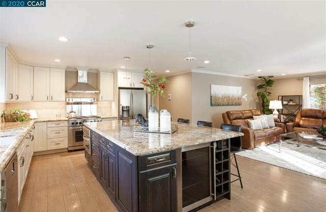 181 Paraiso Dr, Danville, CA 94526 (#40916667) :: Armario Venema Homes Real Estate Team