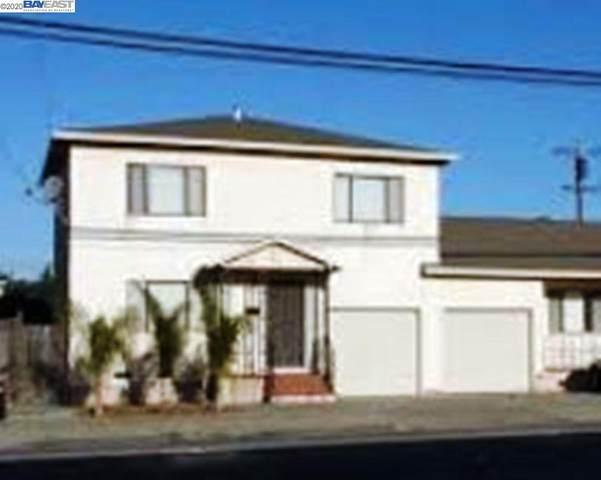 345- 355 37th St., Richmond, CA 94805 (#40916675) :: The Grubb Company