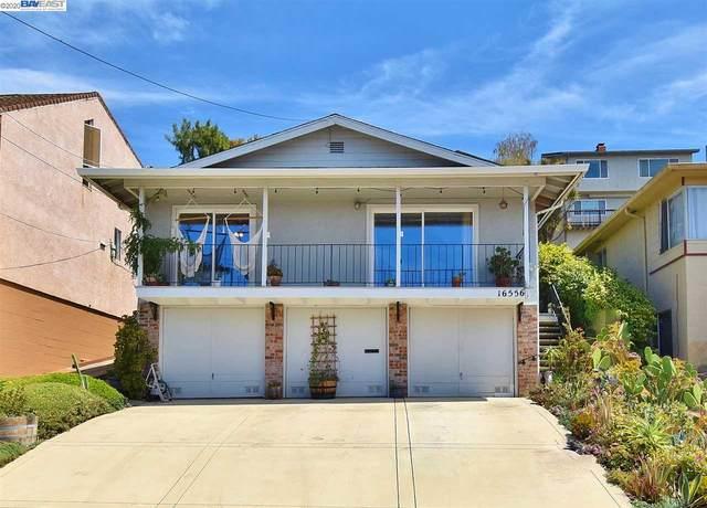 16556 Severn Rd, San Leandro, CA 94578 (#40916704) :: The Grubb Company