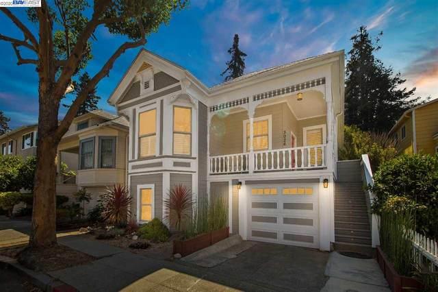 3026 Harrison St, Oakland, CA 94611 (#40916715) :: The Grubb Company