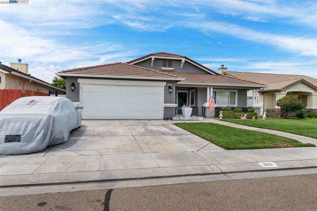 926 Norman Dr, Manteca, CA 95336 (#40916719) :: Realty World Property Network
