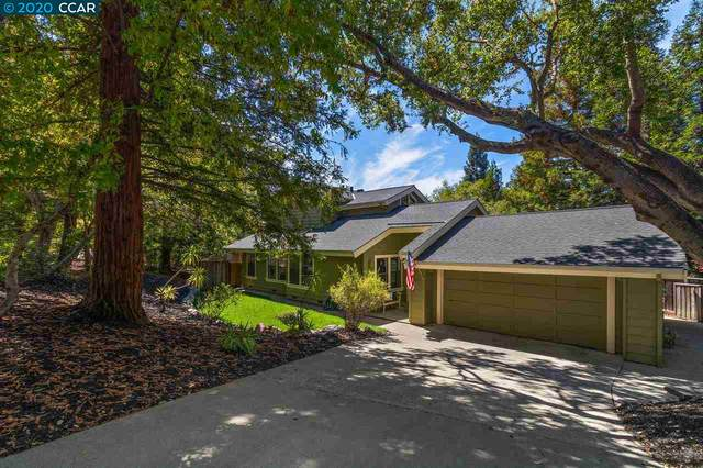 3281 Isola, Lafayette, CA 94549 (#40916738) :: Blue Line Property Group