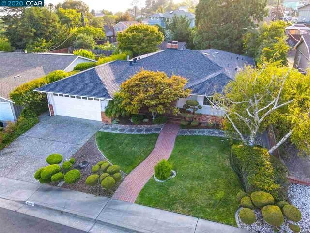 4616 Wildwood Ct, Richmond, CA 94803 (#40916744) :: The Grubb Company