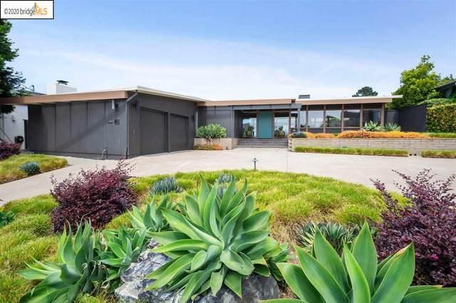 7207 View Avenue, El Cerrito, CA 94530 (#40916750) :: The Grubb Company