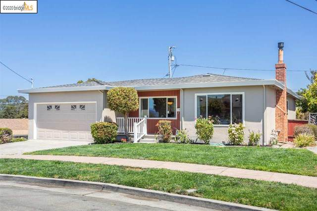 1300 Mariposa St, Richmond, CA 94804 (#40916755) :: The Grubb Company