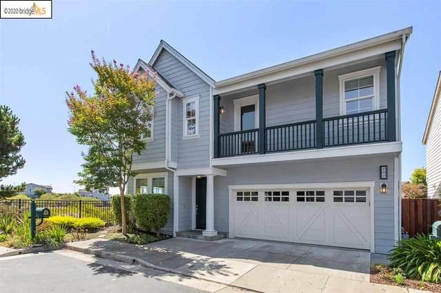 202 Seapoint Place, Richmond, CA 94801 (#40916824) :: The Grubb Company