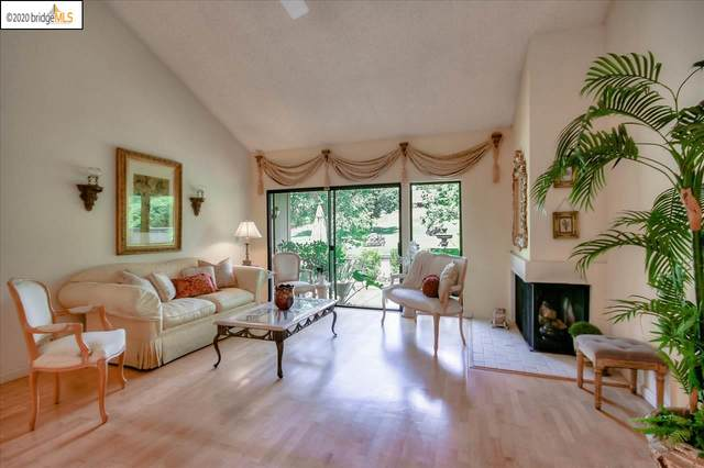 546 Cambrian Way, Danville, CA 94526 (#40916830) :: Realty World Property Network