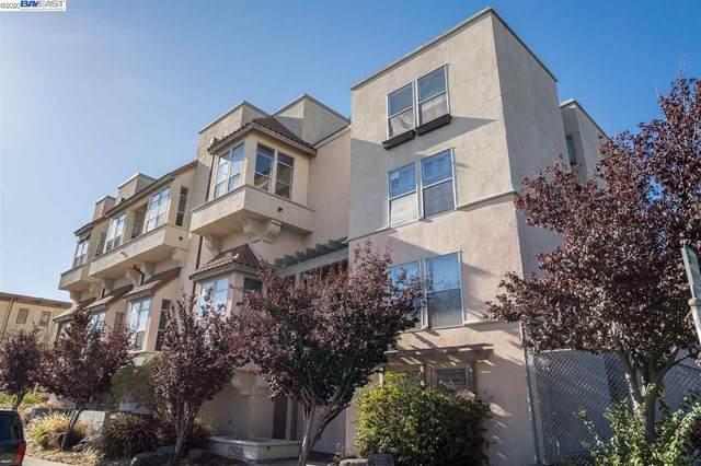 426 27Th Street 203B, Oakland, CA 94612 (#40916857) :: The Grubb Company