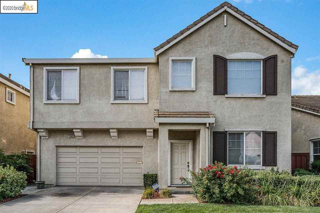 1049 Cape May Dr, Pittsburg, CA 94565 (#40916866) :: Realty World Property Network