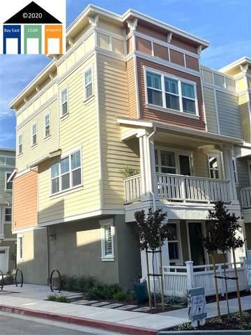 30712 Dulcet Terrace, Union City, CA 94587 (#40916885) :: Armario Venema Homes Real Estate Team