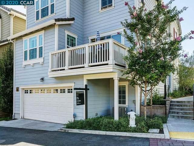 58 Hazel Tree Rdg, Orinda, CA 94563 (#40917018) :: Blue Line Property Group