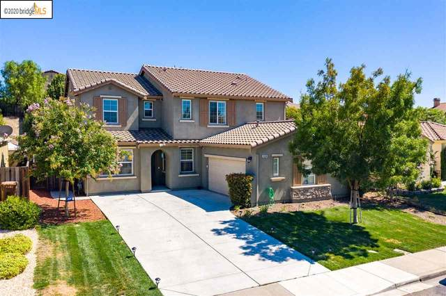 4504 Hidden Glen Dr, Antioch, CA 94531 (#40917041) :: The Lucas Group