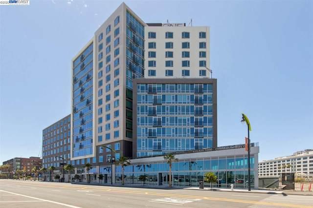 1000 3Rd St #314, San Francisco, CA 94158 (#40917069) :: Real Estate Experts