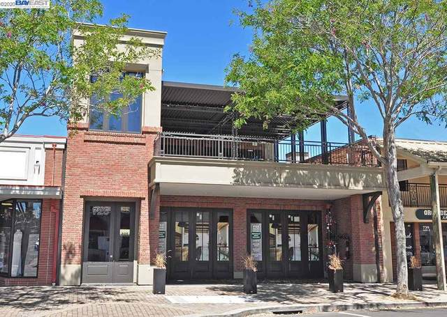 725 Main Street, Pleasanton, CA 94566 (#40917083) :: Real Estate Experts