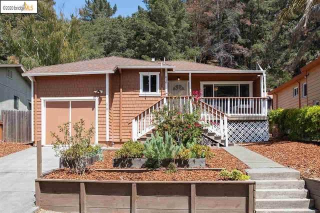610 Andrews Way, El Sobrante, CA 94803 (#40917122) :: Realty World Property Network