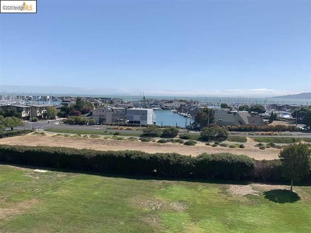 1300 Quarry Court #408, Point Richmond, CA 94801 (#40917228) :: Blue Line Property Group