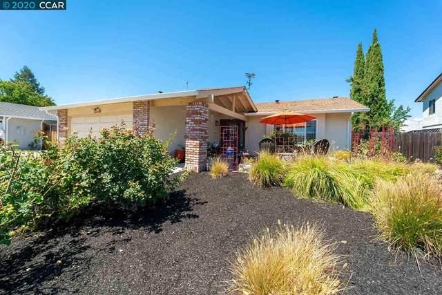 3136 Riviera Way, San Ramon, CA 94583 (#40917285) :: Blue Line Property Group
