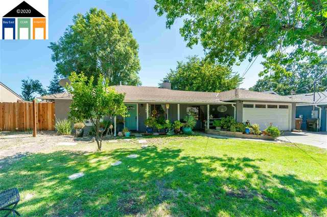 137 Margie Dr, Pleasant Hill, CA 94523 (#40917322) :: Realty World Property Network