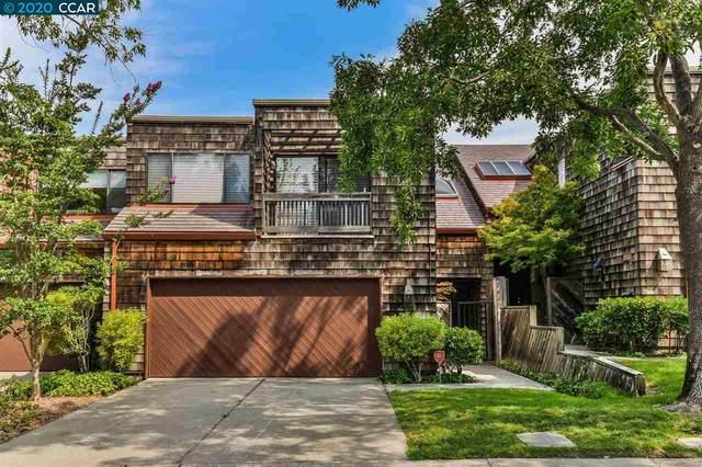 563 Monarch Ridge Dr, Walnut Creek, CA 94597 (#40917337) :: Real Estate Experts