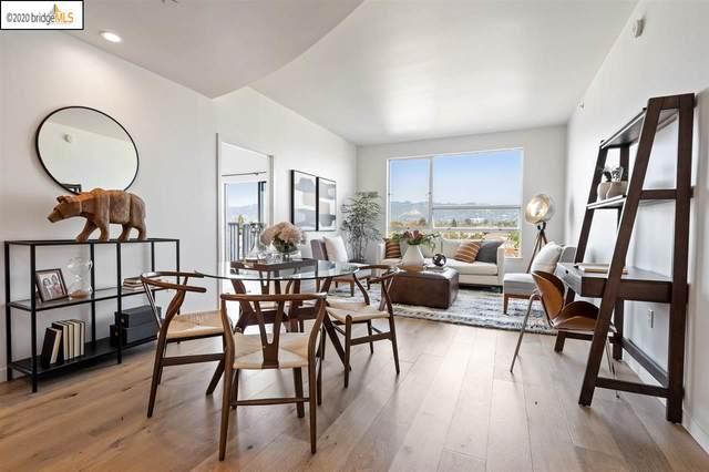 6465 San Pablo Ave #503, Oakland, CA 94608 (#40917353) :: Blue Line Property Group