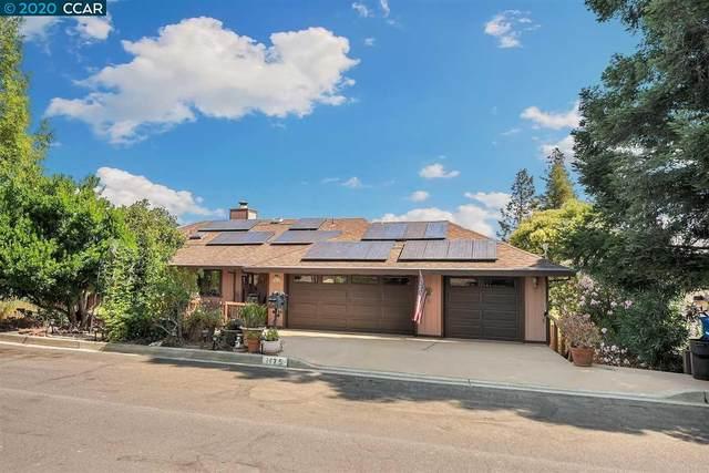 1175 Ridgemont, Concord, CA 94521 (#40917408) :: Blue Line Property Group