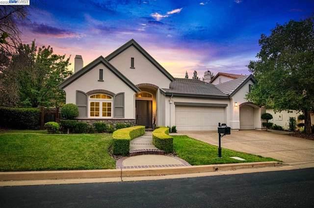 2130 Pomezia Ct, Pleasanton, CA 94566 (#40917422) :: Armario Venema Homes Real Estate Team