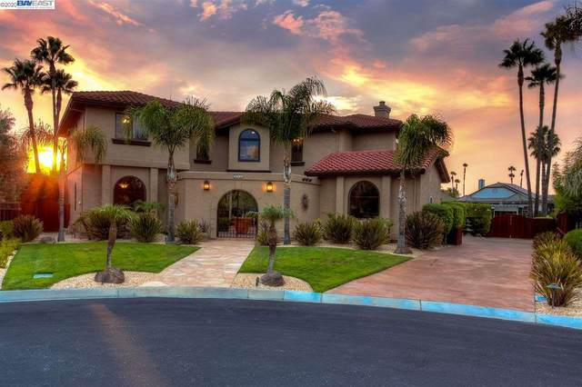 5611 Troon Ct, Discovery Bay, CA 94505 (#40917449) :: Blue Line Property Group