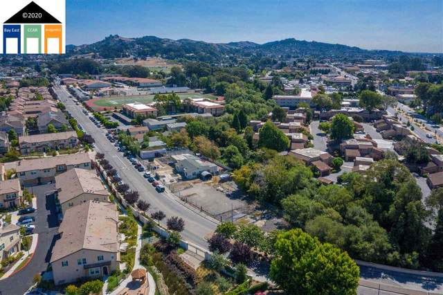 2364 Road 20, San Pablo, CA 94806 (#40917451) :: Realty World Property Network