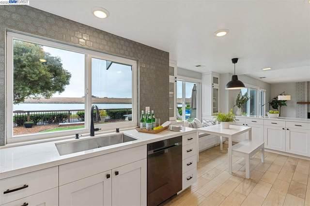 3349 Washington Ct, Alameda, CA 94501 (#40917458) :: Realty World Property Network