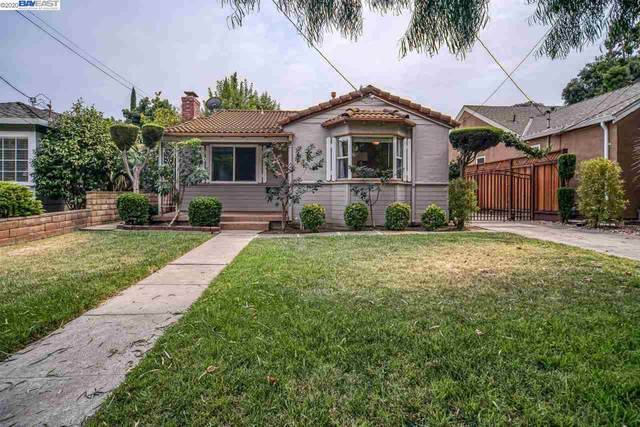 1144 Malone Rd, San Jose, CA 95125 (#40917480) :: Realty World Property Network