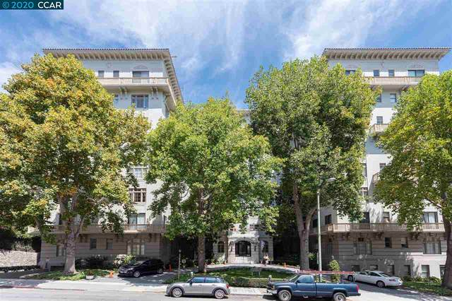 200 Lakeside Dr #701, Oakland, CA 94612 (#40917521) :: Excel Fine Homes