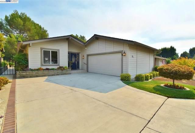 621 Saint George Rd, Danville, CA 94526 (#40917686) :: Blue Line Property Group