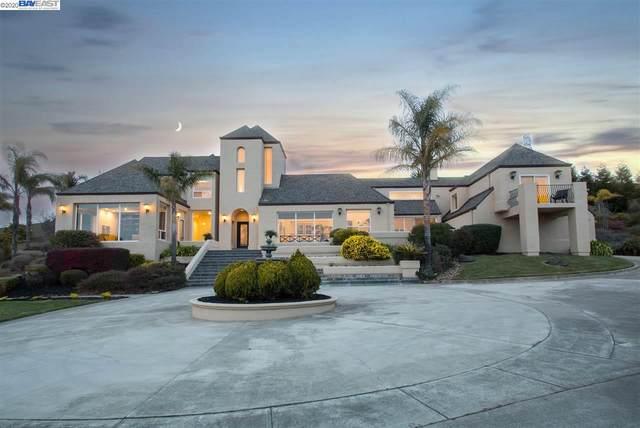 41280 Vargas Rd, Fremont, CA 94539 (#40917742) :: Blue Line Property Group