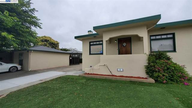 16200 Hesperian Blvd, San Lorenzo, CA 94580 (#40917743) :: Realty World Property Network
