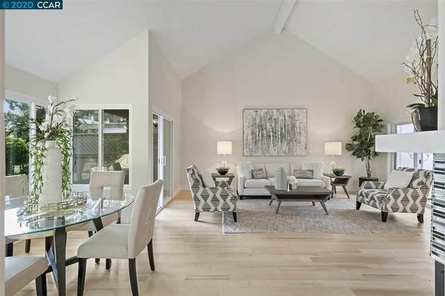 757 Glen Eagle, Danville, CA 94526 (#40917749) :: Realty World Property Network