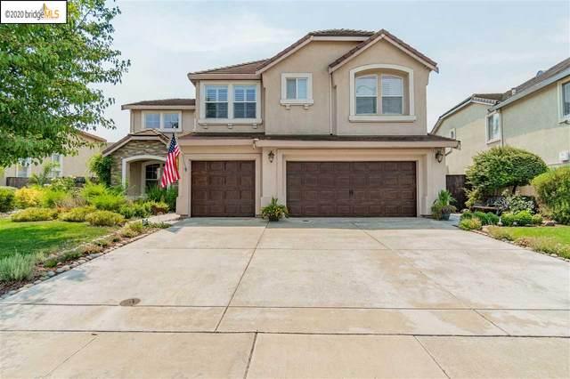 5512 Beardsley Ln, Stockton, CA 95219 (#40917756) :: Blue Line Property Group