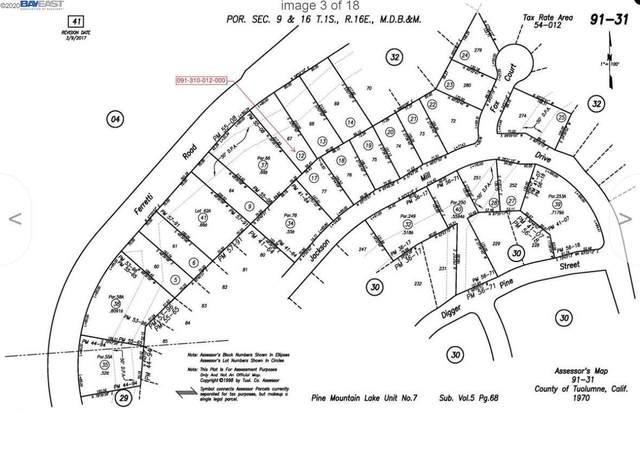 19321 Ferretti Rd, Groveland, CA 95321 (#40917828) :: Realty World Property Network