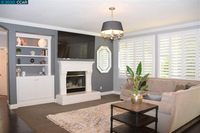 1490 Loring Way, Brentwood, CA 94513 (#40917860) :: Blue Line Property Group